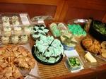 St. Patrick's Day Potluck 2